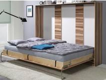 Lit escamontable horizontal Space