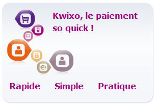 Kwixo, le paiement so quick!